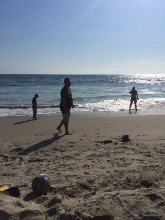 Salt Creek Beach: THE BEACH!