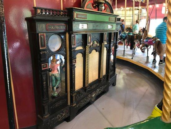 St. Catharines, Kanada: The organ