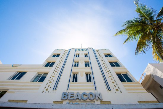 Photo Beacon South Beach Hotel