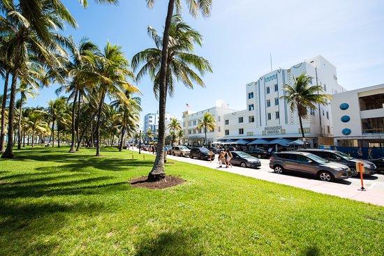 Beacon South Beach Hotel