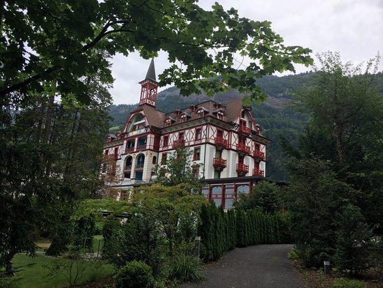 Hotel Vitznauerhof: photo0.jpg