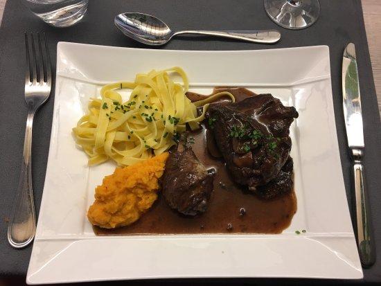La table des terroirs epernay restaurant bewertungen - La cuisine des terroirs ...