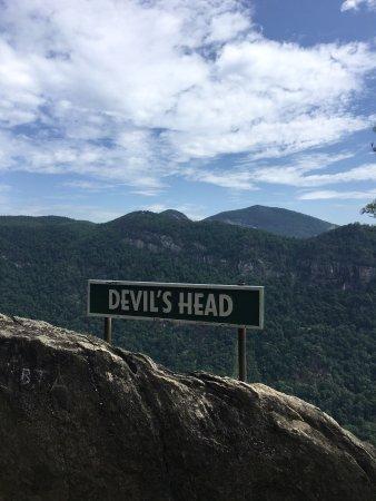Chimney Rock, Carolina del Norte: photo3.jpg