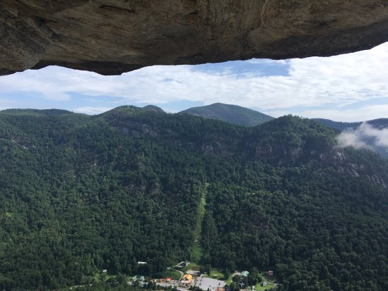 Chimney Rock, Carolina del Norte: photo5.jpg