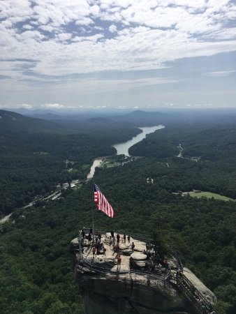 Chimney Rock, NC: photo9.jpg