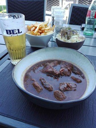 Breendonk, Belgium: Bistro 31