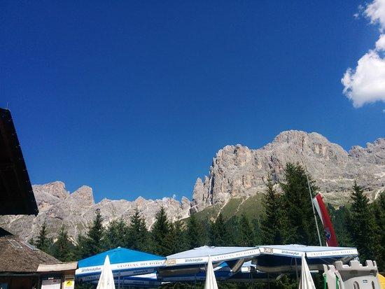 Tiers, Italien: Panorama
