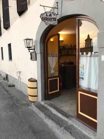 peposo con patate - Foto di Trattoria La Gargotta, Bagno a Ripoli ...