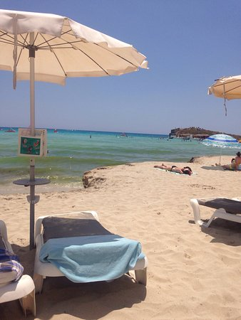 Tasia Maris Beach Hotel: photo2.jpg