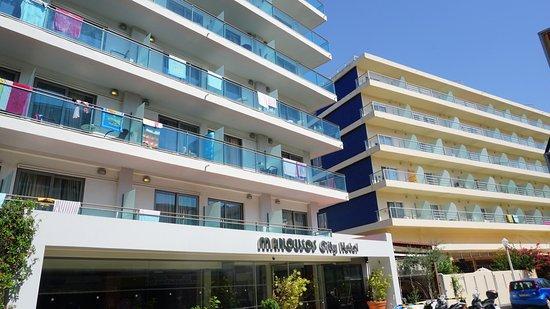 Manousos City Hotel: photo0.jpg