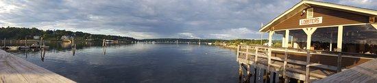 New Harbor Photo