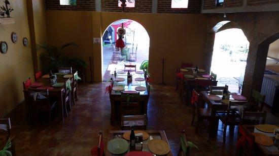 Ocosingo, Mexico: Muy bonitos lugares, pintorescos, limpios