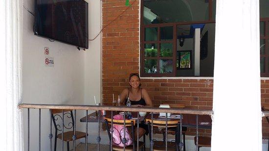 Ocosingo, Mexiko: Buena comida, buen servicio, precios accesibles