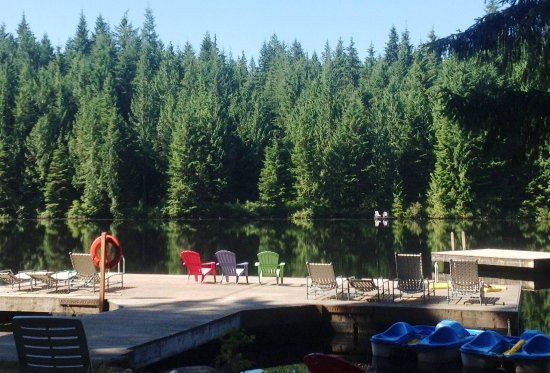 Lake Bronson Club Family Nudist Park