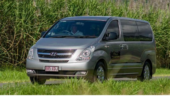Private Transfers Port Douglas