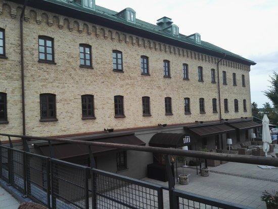 Hotel Skansen: IMG_20170710_192809_large.jpg