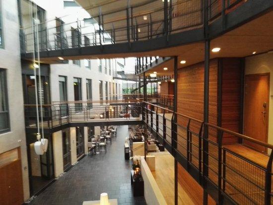 Hotel Skansen: IMG_20170710_194106_large.jpg