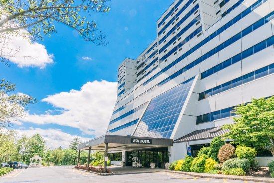 Apa Hotel Woodbridge