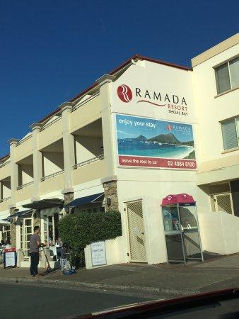 Ramada Resort Shoal Bay: photo2.jpg
