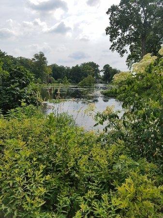 Wellfield Botanic Gardens - Picture of Wellfield Botanic Gardens ...