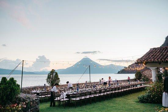 Hotel Atitlan: Photo by Melissa Ballarin for