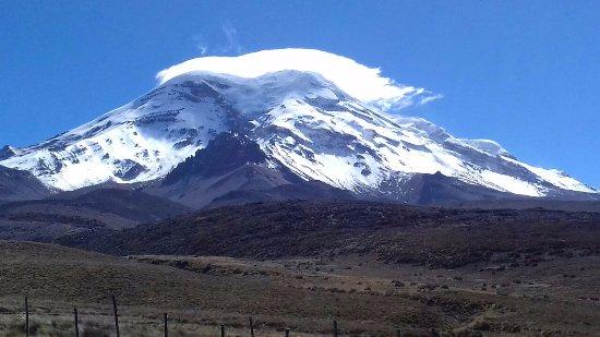 Chimborazo Tours
