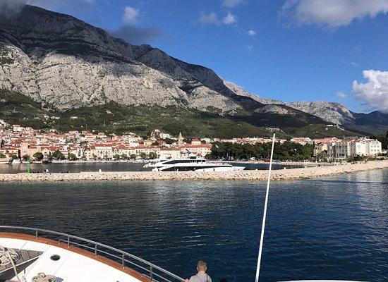 Sail Croatia - Explorer Cruises