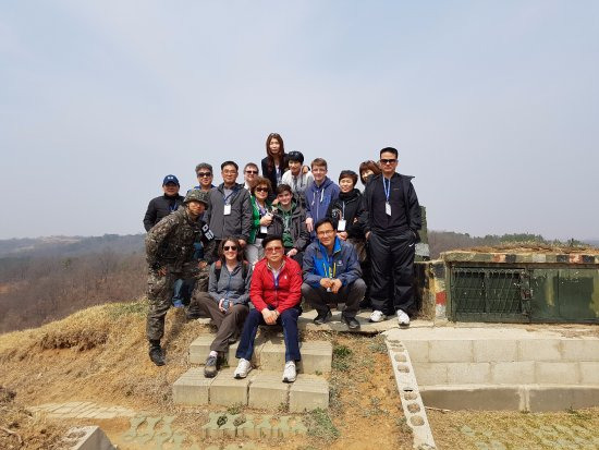 ‪DMZ Spy Tour - Day Tours‬