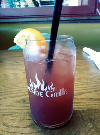 Hurricane, WV: The P Diddy Drink