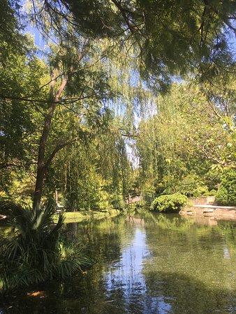 Botanical Gardens Pic 11 Picture Of Dallas Arboretum