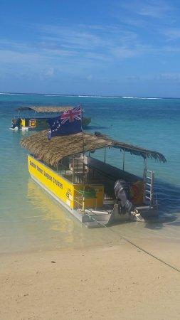 Muri, Îles Cook : Snapchat-525457909_large.jpg