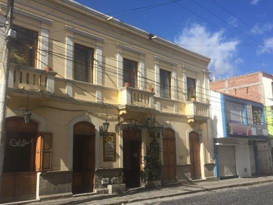 Mansion Santa Isabella: photo1.jpg