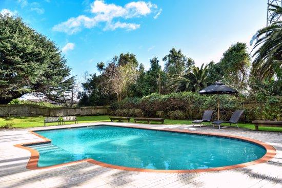 Mount Wellington, Nova Zelândia: Swimming Pool