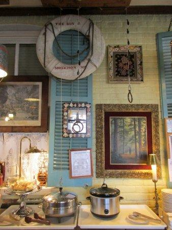 Foto de Harbor Haus Inn & Suites