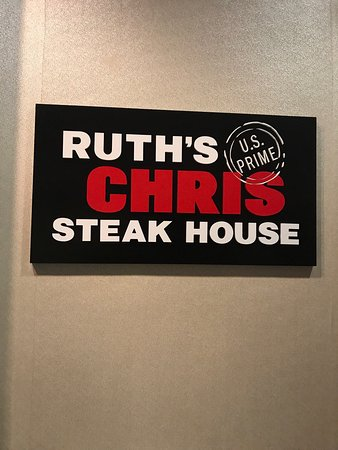 Ruth's Chris Steak House: photo4.jpg