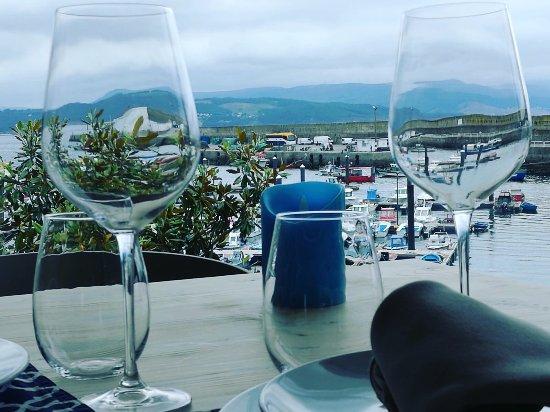 imagen Restaurante Anduriña en Fisterra