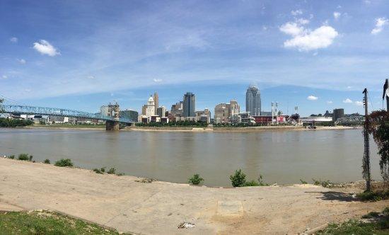 The Westin Cincinnati Görüntüsü