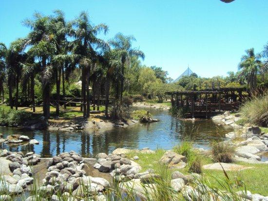 Temaikèn Bioparque