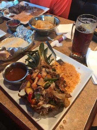 Plaza Azteca Wyomissing Restaurant Reviews Amp Photos