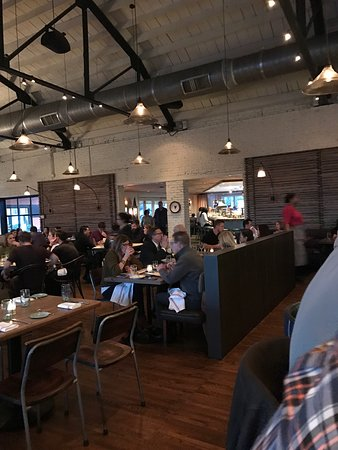 The Optimist Atlanta Menu Prices Amp Restaurant Reviews