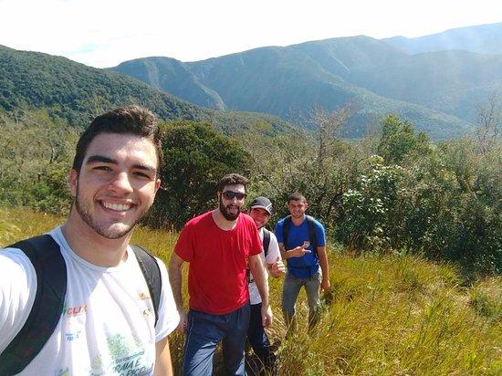 Jacinto Machado: chegando no Morro do Carazal