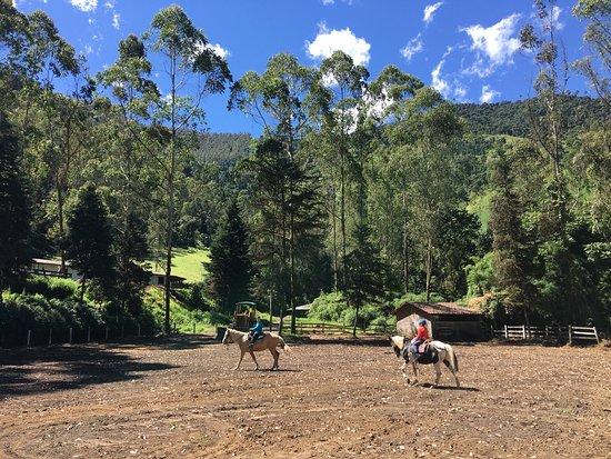 Hacienda Hosteria Milliguayco: photo1.jpg