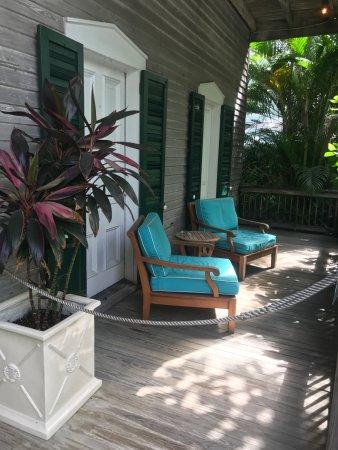 Cypress House Hotel : Key West : photo1.jpg
