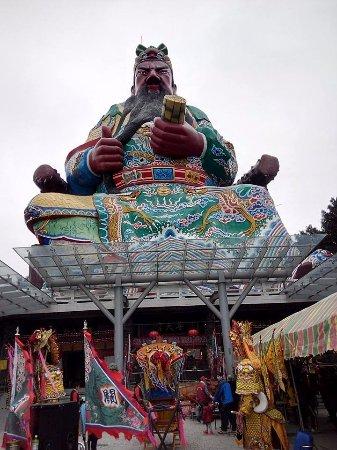 Hsinchu, Taiwan: 普天宮