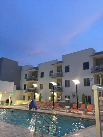 Aloft Sarasota Updated 2018 Prices Hotel Reviews Fl Tripadvisor
