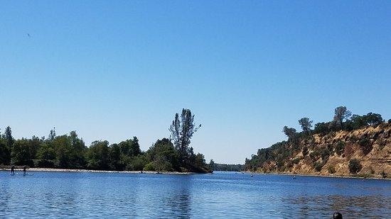 Folsom Lake State Recreation Area: 20170704_113223_large.jpg