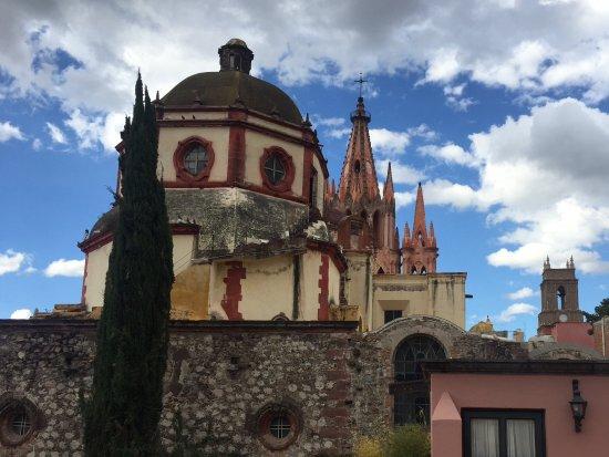 Casa Rosada Hotel Picture