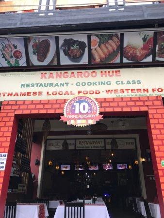 Kangaroo Hue Restaurant & Cooking Class: photo0.jpg