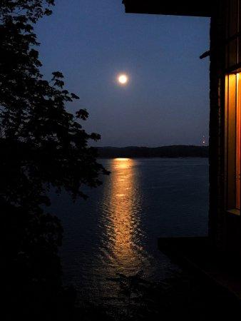 Lake Cumberland State Resort : Great views