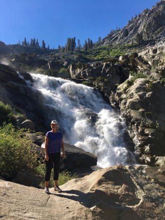 Three Rivers, Californië: Gorgeous hike! Must do if you're visiting The Sequoias!